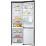 Chladnička komb. Samsung RB37J5005B1/EF, NoFrost