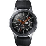Chytré hodinky Samsung Galaxy Watch 46mm - stříbrné