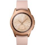 Chytré hodinky Samsung Galaxy Watch 42mm - růžové