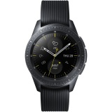 Chytré hodinky Samsung Galaxy Watch 42mm - černé