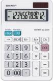 Kalkulačka Sharp EL-320W - bílá