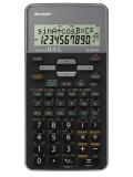 Kalkulačka Sharp EL-531THGY - černá/šedá