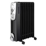 Olejový radiátor Ardes 4R09B
