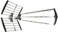 Venkovní anténa Solight HN53-LTE  17dB, UHF, 21. - 69. kanál