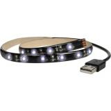 LED pásek Solight 100 cm, studená bílá