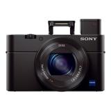 Fotoaparát Sony DSC-RX100 III