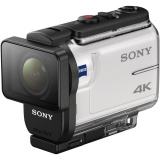 Outdoorová kamera Sony FDR-X3000R + AKA-FGP1 travel kit