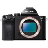 CSC fotoaparát Sony Alpha 7 tělo