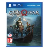 Hra Sony PlayStation 4 God of War