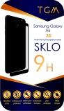 Tvrzené sklo TGM 3D na Samsung Galaxy A6 - černé