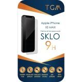 Tvrzené sklo TGM na Apple iPhone Xs Max/11 Pro Max