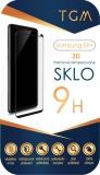 Ochranné sklo TGM 3D pro Samsung Galaxy S9 Plus - průhledné