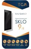 Tvrzené sklo TGM na Sony Xperia L1