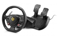 Volant Thrustmaster T80 Ferrari 488 GTB Edition pro PS4 a PC