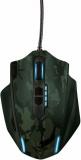 Myš Trust GXT 155C / optická / 11 tlačítek / 4000dpi - zelená