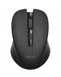 Myš Trust Mydo Silent Click / optická / 4 tlačítka / 1800dpi - černá