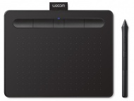 Tablet Wacom Intuos S Bluetooth - černý