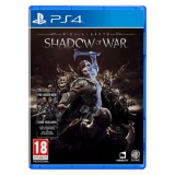 Hra Warner Bros PlayStation 4 Middle-earth: Shadow of War