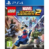 Hra Warner Bros PlayStation 4 LEGO Marvel Super Heroes 2
