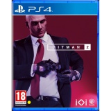 Hra Warner Bros PlayStation 4 Hitman 2