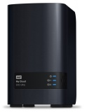 Datové uložiště (NAS) Western Digital My Cloud EX2 Ultra 6TB