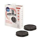 Filtr uhlíkový Whirlpool CHF 57 k odsavači AKR 039 G BL, AKR 037 G BL, AKR 036 G BL a AKR 758 IXL
