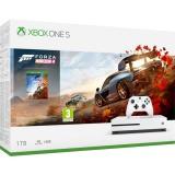 Herní konzole Microsoft Xbox One S 1TB + Forza Horizon 4