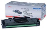 Toner Xerox pro Phaser 3117/ 3122/ 3124/ 3125, 3000 stran originální - černý