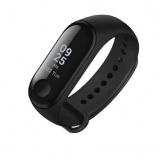 Fitness náramek Xiaomi Mi Band 3 - černý