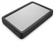 Ochranný rámeček Seagate pro HDD Backup Plus /Slim - černý