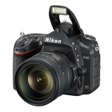 Zrcadlovka Nikon D750 + 24-85 AF-S ED VR