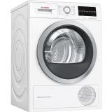 Sušička prádla Bosch WTW85461BY kondenzační