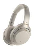 Sluchátka Sony WH-1000XM3S - stříbrná