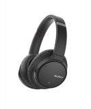 Sluchátka Sony WH-CH700NB - černá