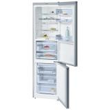 Chladnička komb. Bosch KGF39SW45, NoFrost
