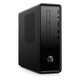 Poeítae HP Slimline 290-p0006nc i5-8400, 8GB, 128+1000GB, DVD±R/RW, Radeon 520, 2GB, W10 Home