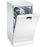Myeka nádobí Siemens SR236W07IE bílá