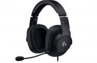 Headset Logitech G Pro - černý
