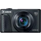 Fotoaparát Canon PowerShot SX740 HS, černý