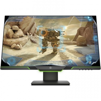 "Monitor HP 25x 24,5"",LED, TN, 1ms, 1000:1, 400cd/m2, 1920 x 1080,DP,"