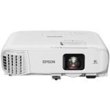 Projektor Epson EB-2247U 3LCD, WUXGA, LAN, 16:10,