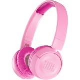 Sluchátka JBL JR300 BT - růžová