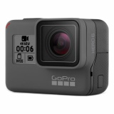 Outdoorová kamera GoPro HERO6 Black