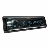 Autorádio Kenwood KDC-X5100BT s Bluetooth/USB/CD