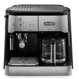 Espresso DeLonghi BCO421.S s kávovarem