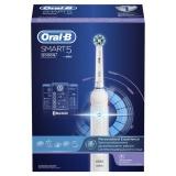 Zubní kartáček Oral-B Smart 5 5000N