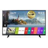 Televize LG 43UJ620V