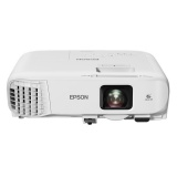 Projektor Epson EB-2142W 3LCD, WXGA, LAN, 16:10,