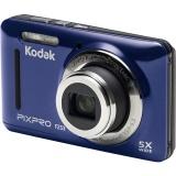Fotoaparát Kodak Friendly zoom FZ53, modrý