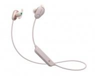 Sluchátka Sony WISP600NP - růžová